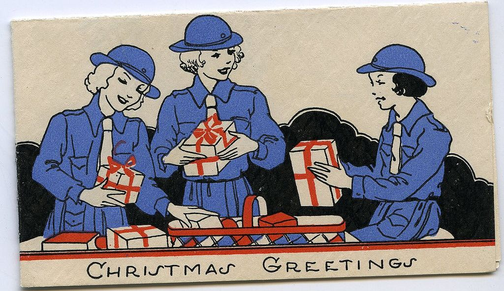 create a greeting card scholarship canada