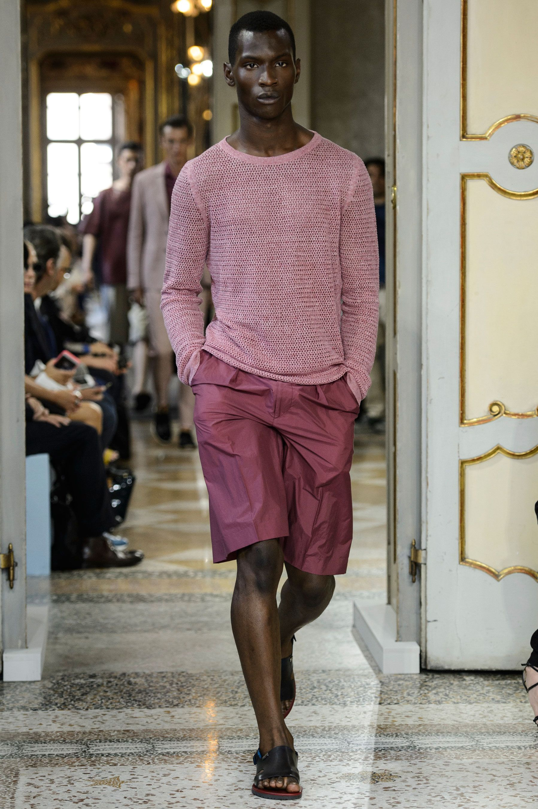 Corneliani Spring Summer 2016 Primavera Verano Collection - #Menswear #Trends #Tendencias #Moda Hombre Milan Fashion Week - D.P.