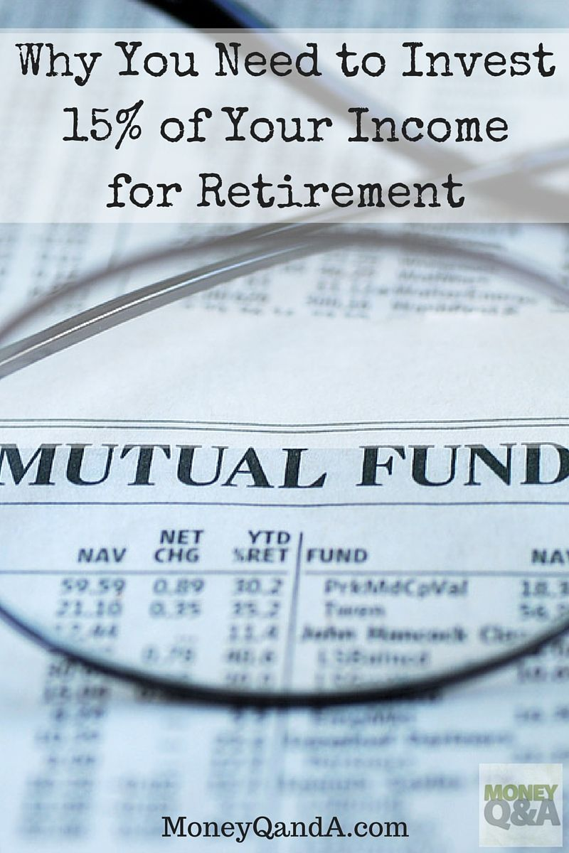 Which Mutual Fund To Invest In