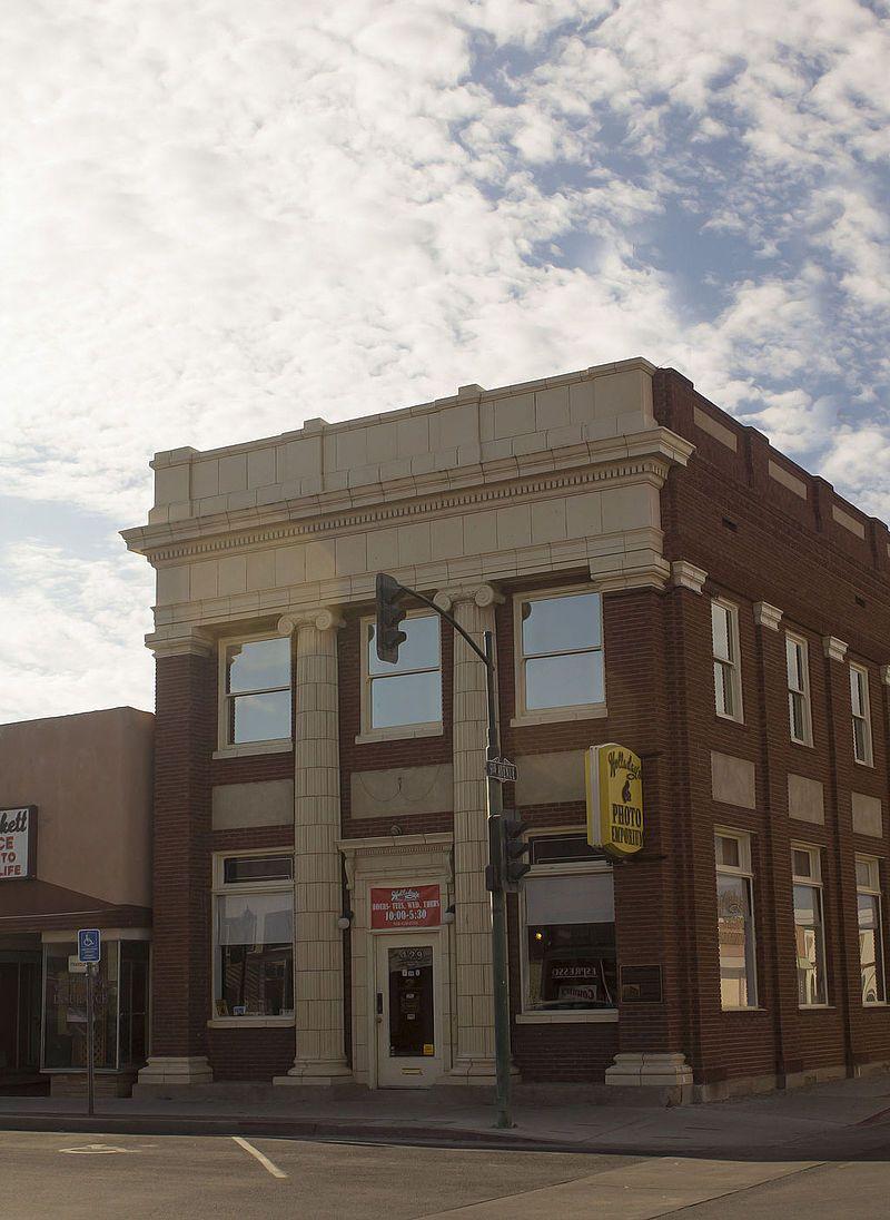 Arizona bank and trust in graham county arizona
