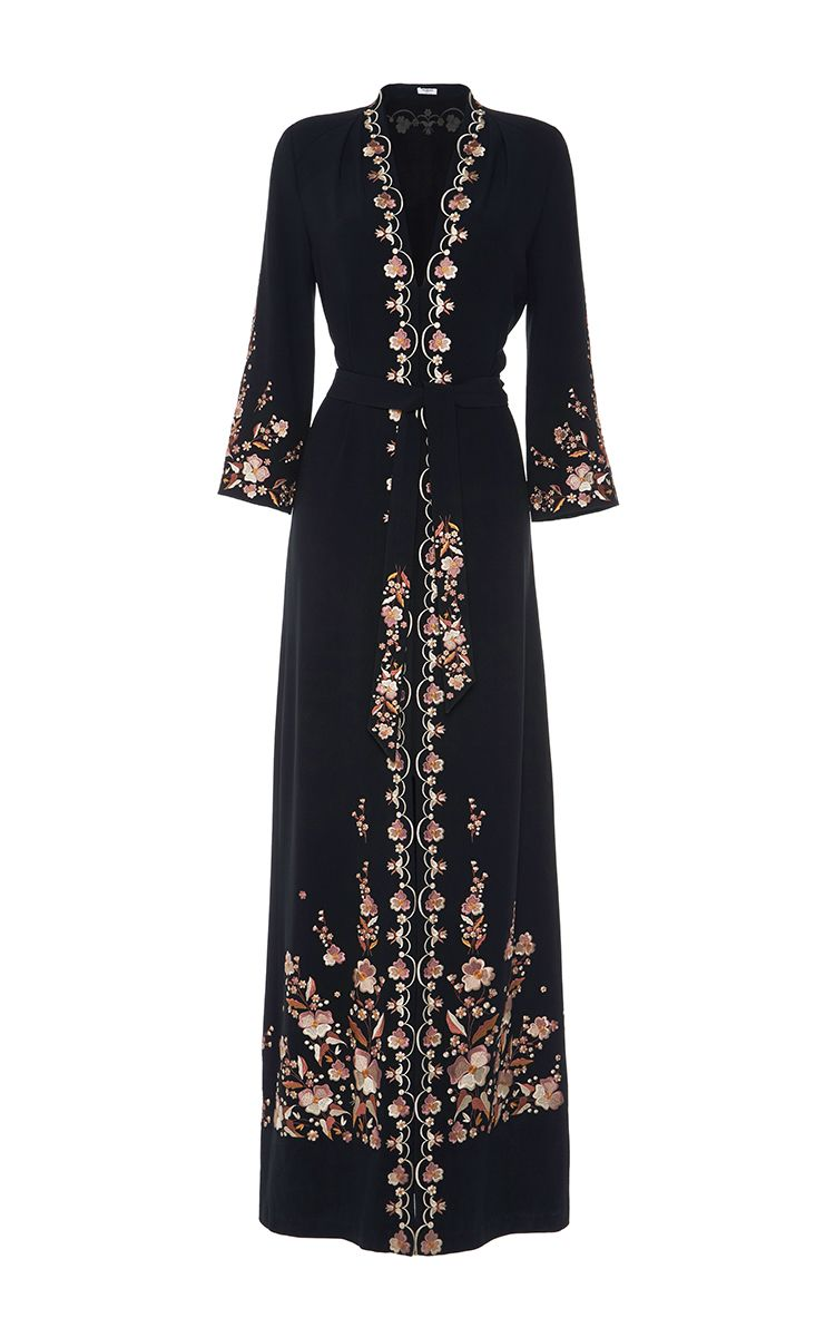 Beatrice Dress by VILSHENKO for Preorder on Moda Operandi