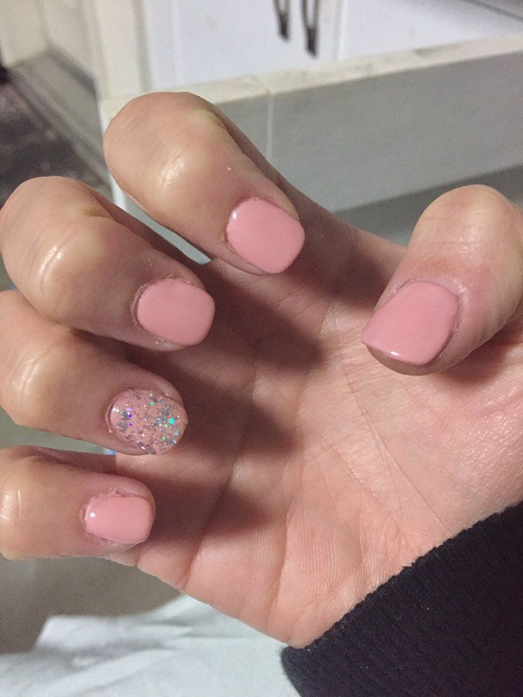 Photo of Divine Nails And Spa - Lathrop, CA, United States. I\'m so ...