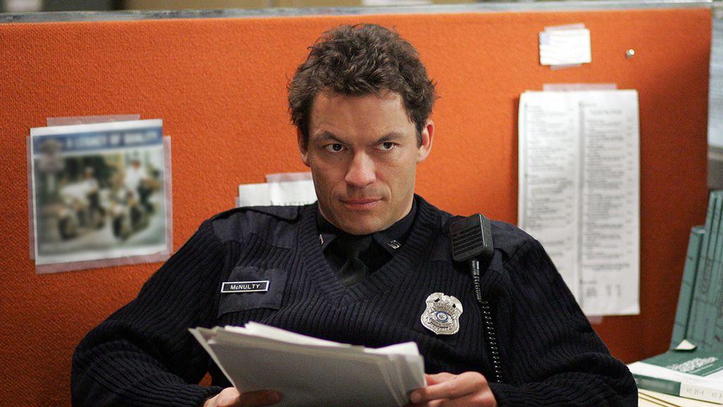 Resultado de imagen de Detective James 'Jimmy' McNulty