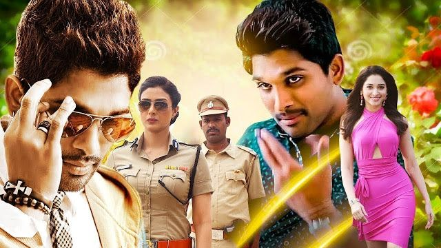 COMPANY 2 - New Released Full Hindi Dubbed Movie 2019