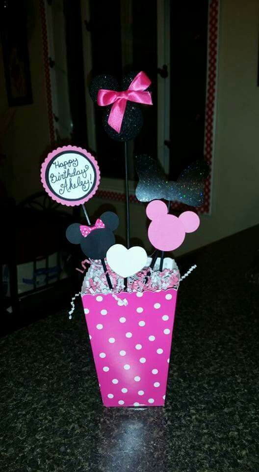 Minnie Mouse 2nd Birthday Decorations