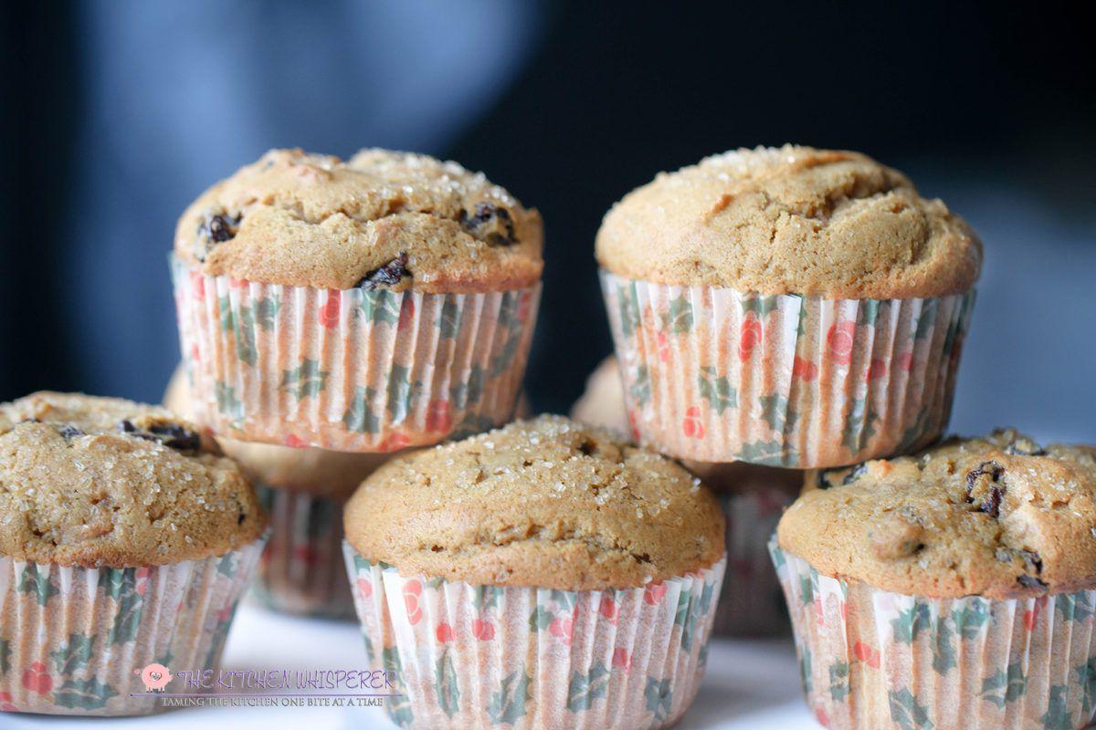 Butterscotch Sweet Potato Raisin Muffins Recipe Blueberry Muffin Recipe Easy Sweet Potato Muffins Bakery Style Muffins