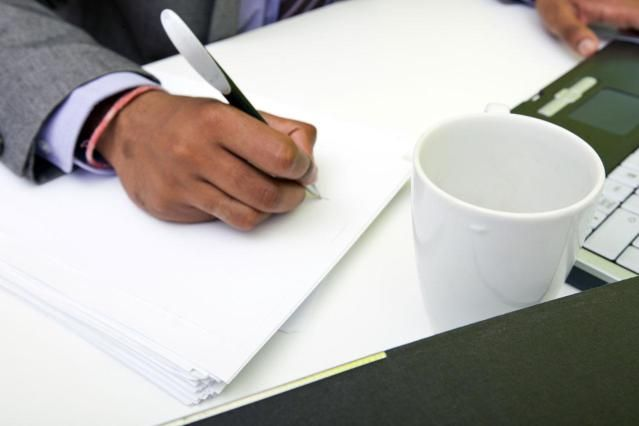 Sample Reference Letter for an Employee Reference letter - how to write a employee reference letter