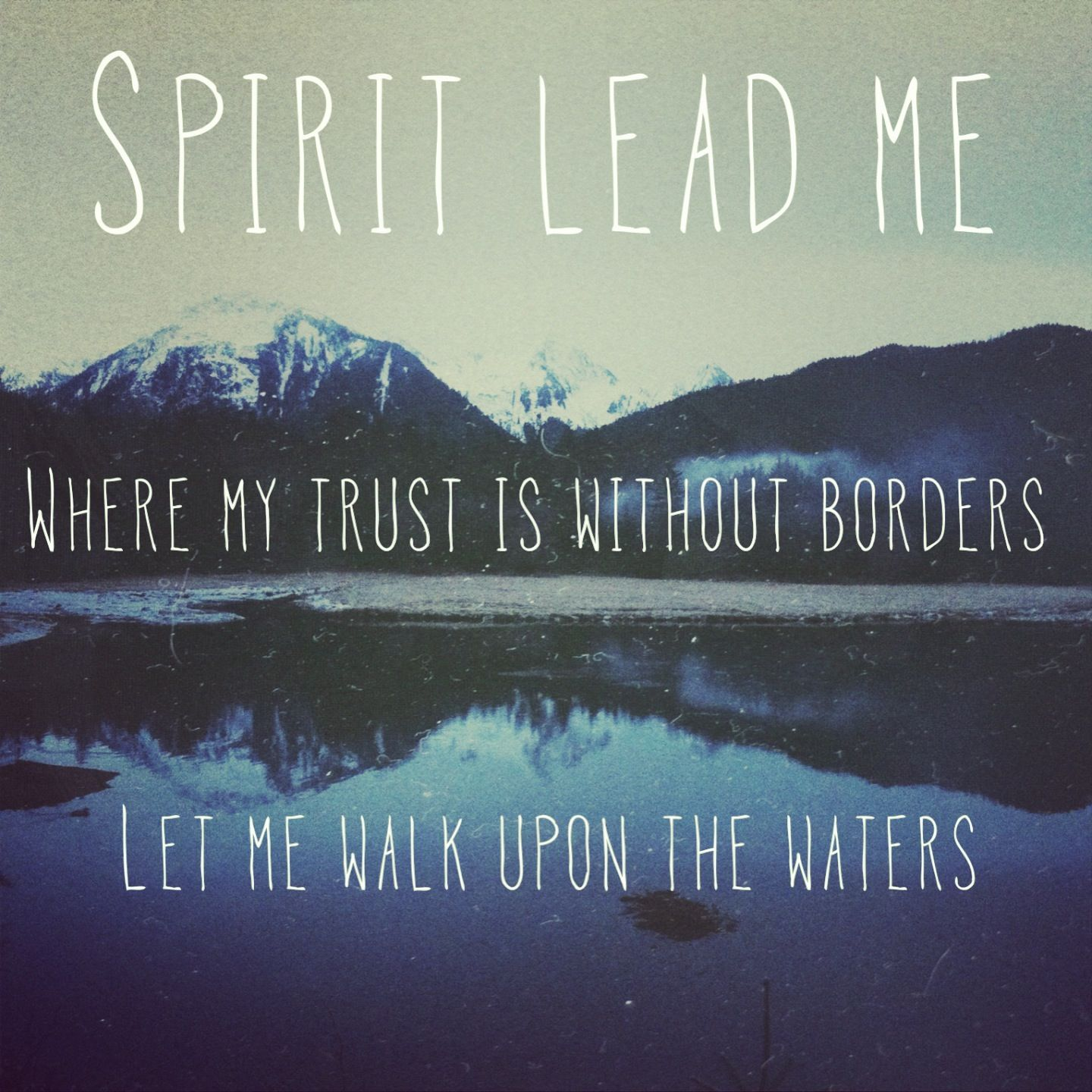 Oceans by hillsong. Zion album. Made by me, my hometown ...  Oceans by hills...