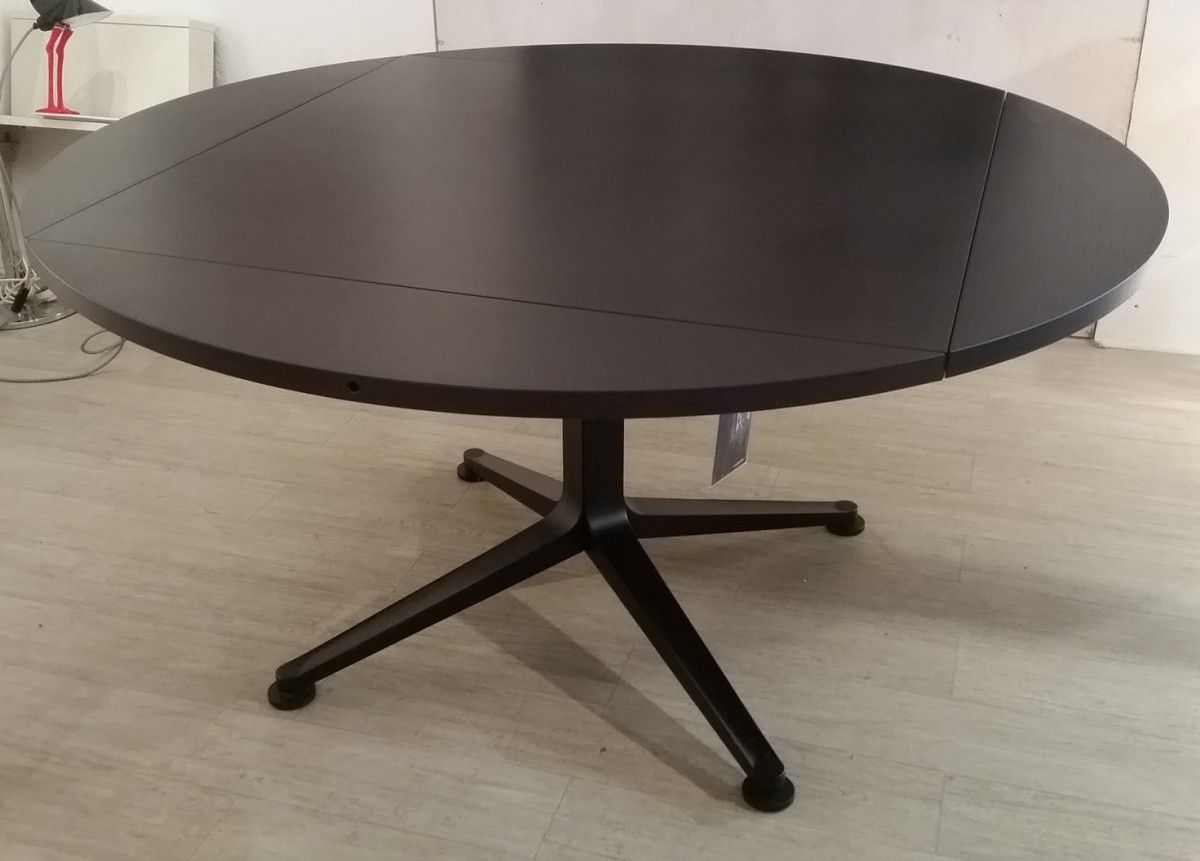 Table A Manger Radicequadra De Roberto Barbieri Edition Zanotta Edtion 2017cette Table Est Exten Table Salle A Manger Table A Manger Ovale Table A Manger