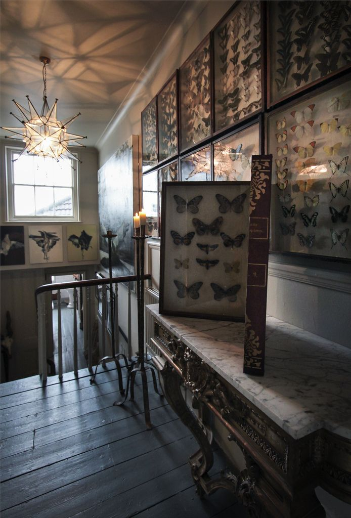Alex MacArthur Interiors . https://www.flickr.com/photos/kotomi-jewelry/albums/72157632259918343