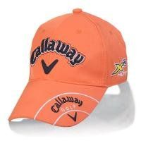 Callaway X2-HOT Golf Cap (Multiple Colours) (Orange)  407c1eca93f