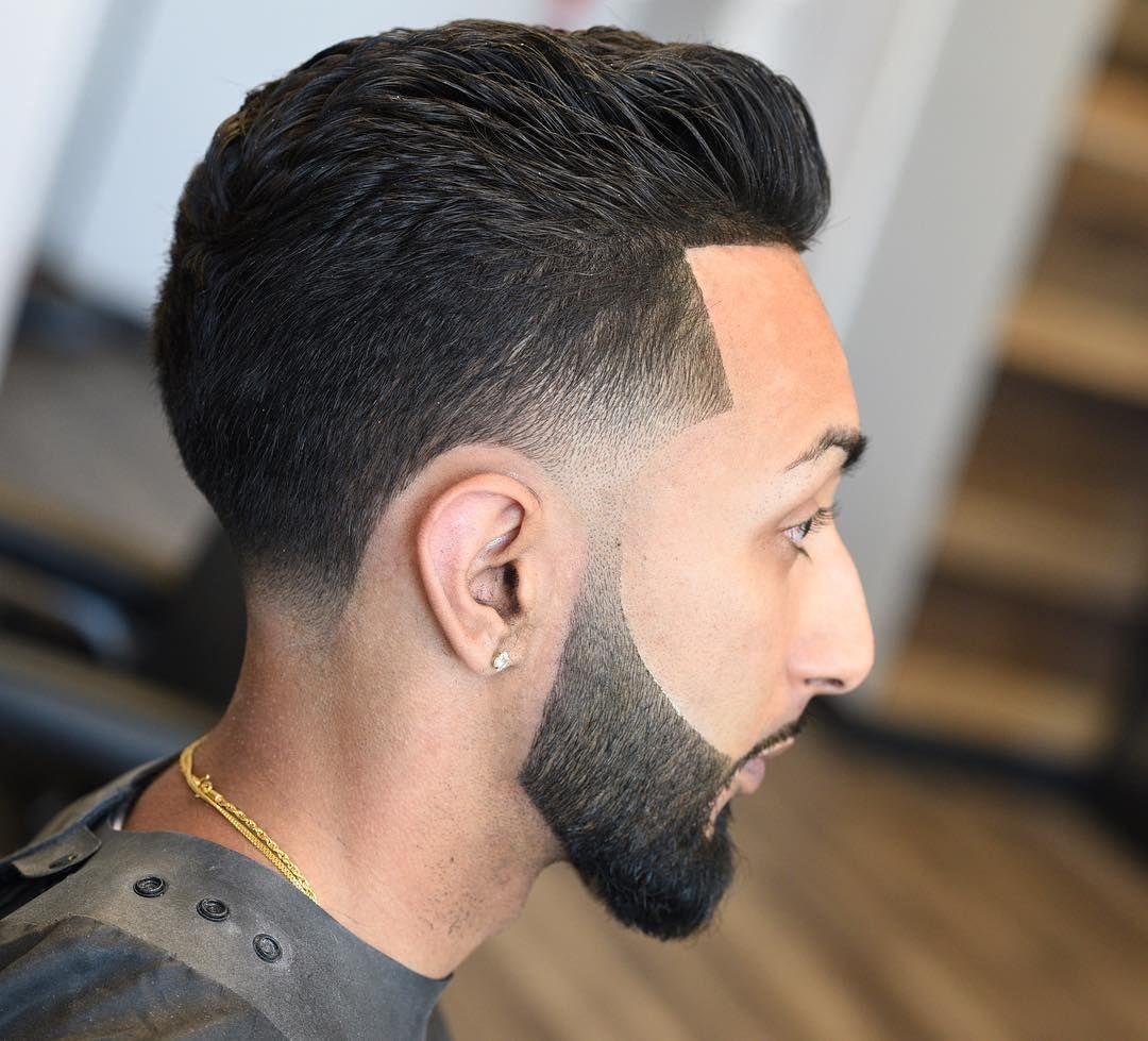 Taper Fade Mens Haircuts Top 100 Fade Haircuts Pinterest