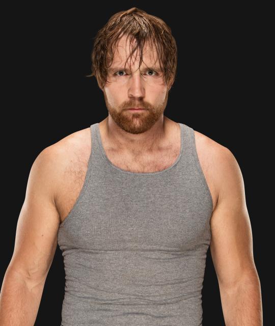 Superstars Dean Ambrose Superstar Mens Tops