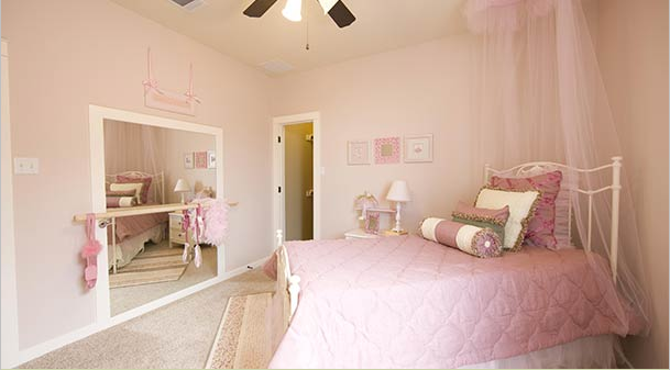 Pin by Modern Camelot on Guinevere's Big Girl Room   Girls ...