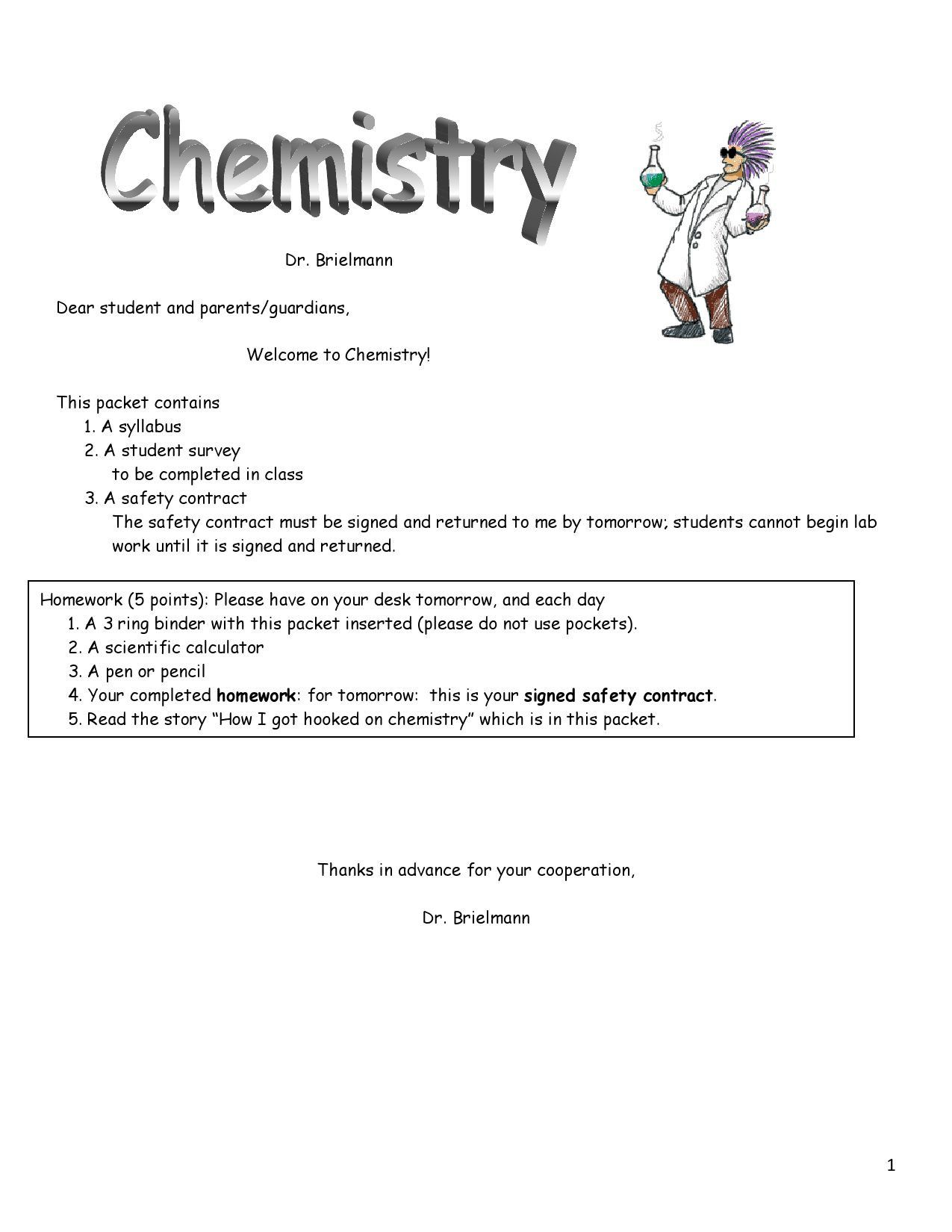 Prime Colligative Properties Worksheet Answers