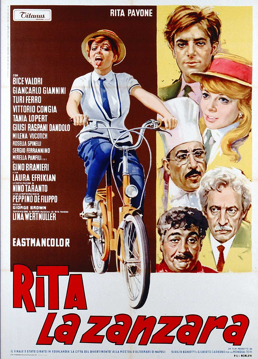 Download Rita la zanzara Full-Movie Free