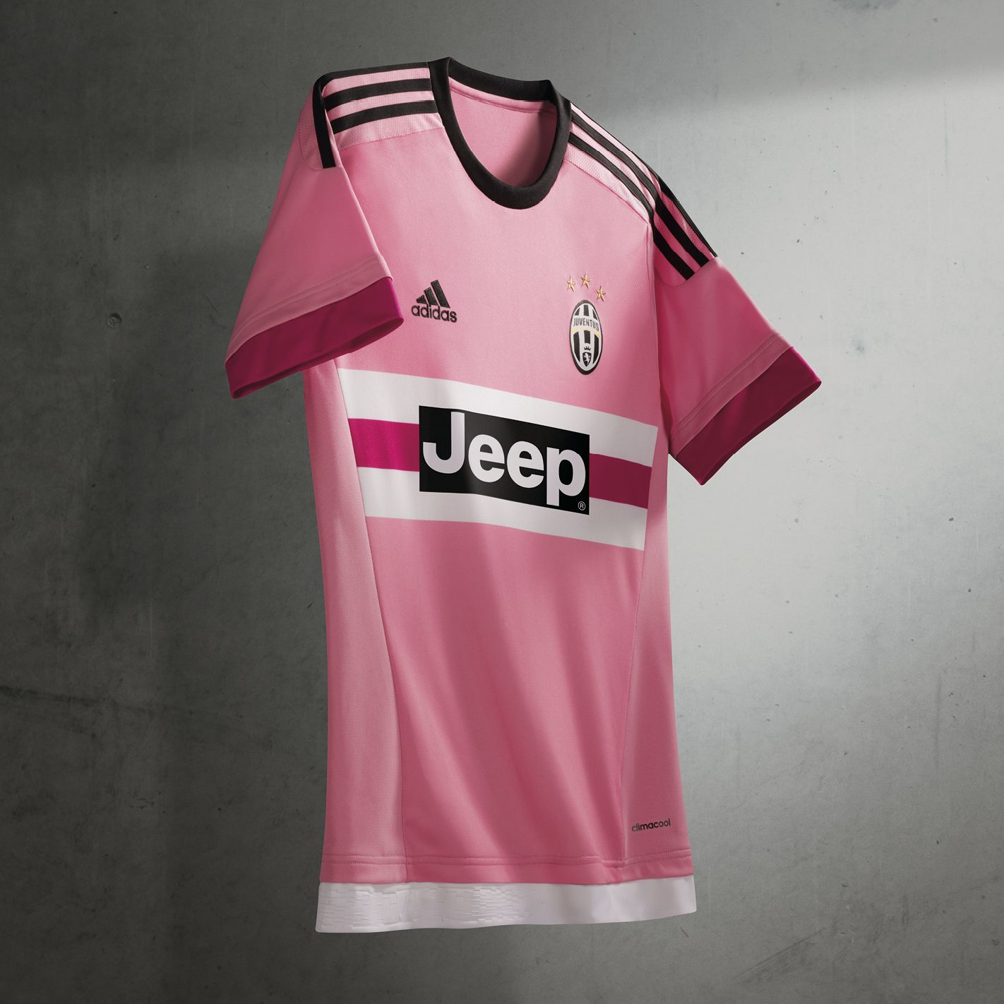 cheaper e53b8 49746 2015/16 Juventus/Adidas Away Jersey! | On the Pitch ...