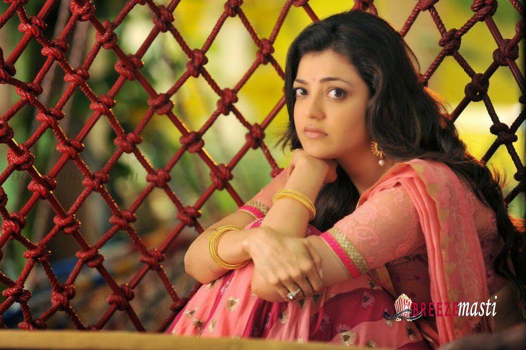 Kajal Agarwal Beautiful indian actress, Actresses
