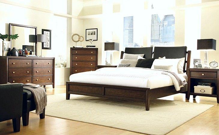 Pin by Clara Raelita on Home Ideas | Sleigh bedroom set, Modern ...