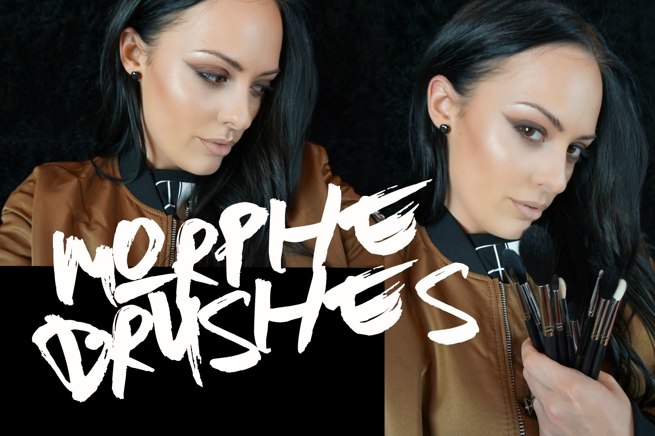 Morphe Brushes Review | SmokedAlive |