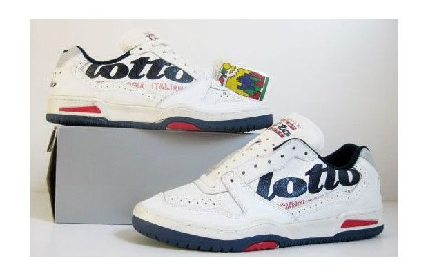 10 Sneaker Brands We Hope Make a