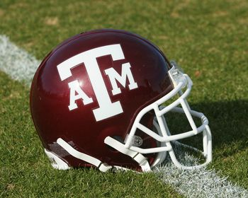 Tamu Helmet On Kyle Field Picture At Texas A M Aggie Photos Aggie Football Kyle Field Football