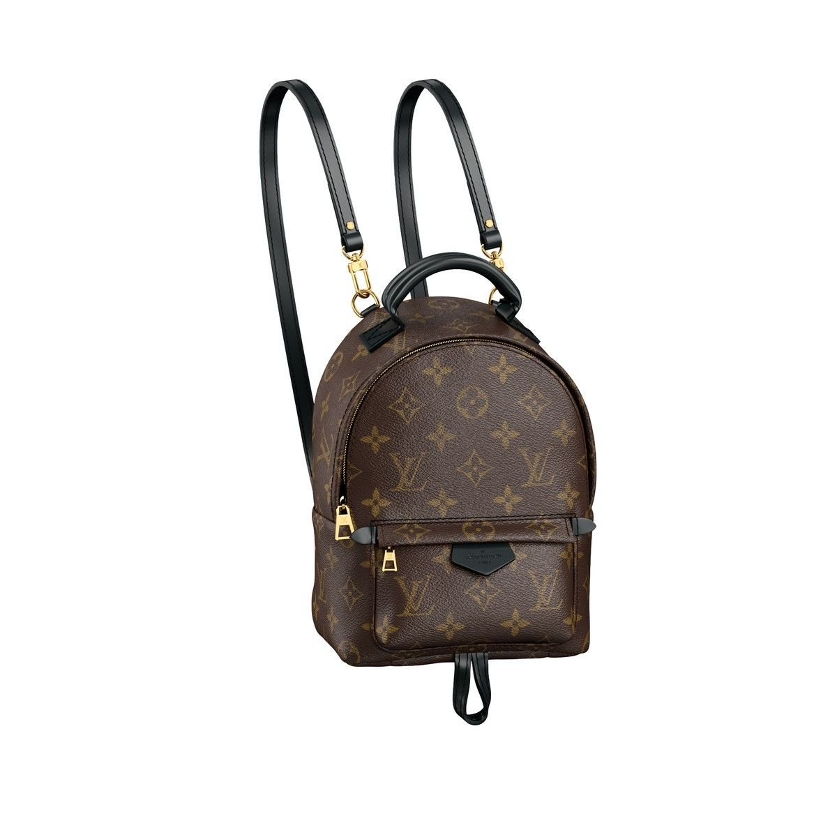 bc182c0bd36 PALM SPRINGS MINI MY LV WORLD TOUR Monogram - PERSONALIZATION ...