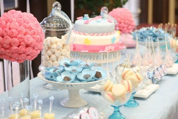 Hostess with the Mostess® - Cinderella Birthday Party