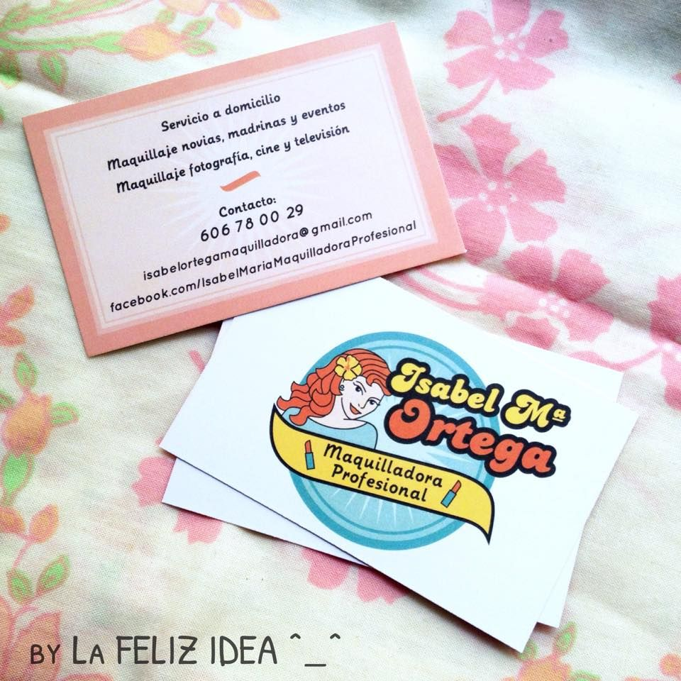 Make up artist business cards pin up design diseo de tarjetas de make up artist business cards pin up design diseo de tarjetas de visita para colourmoves Choice Image
