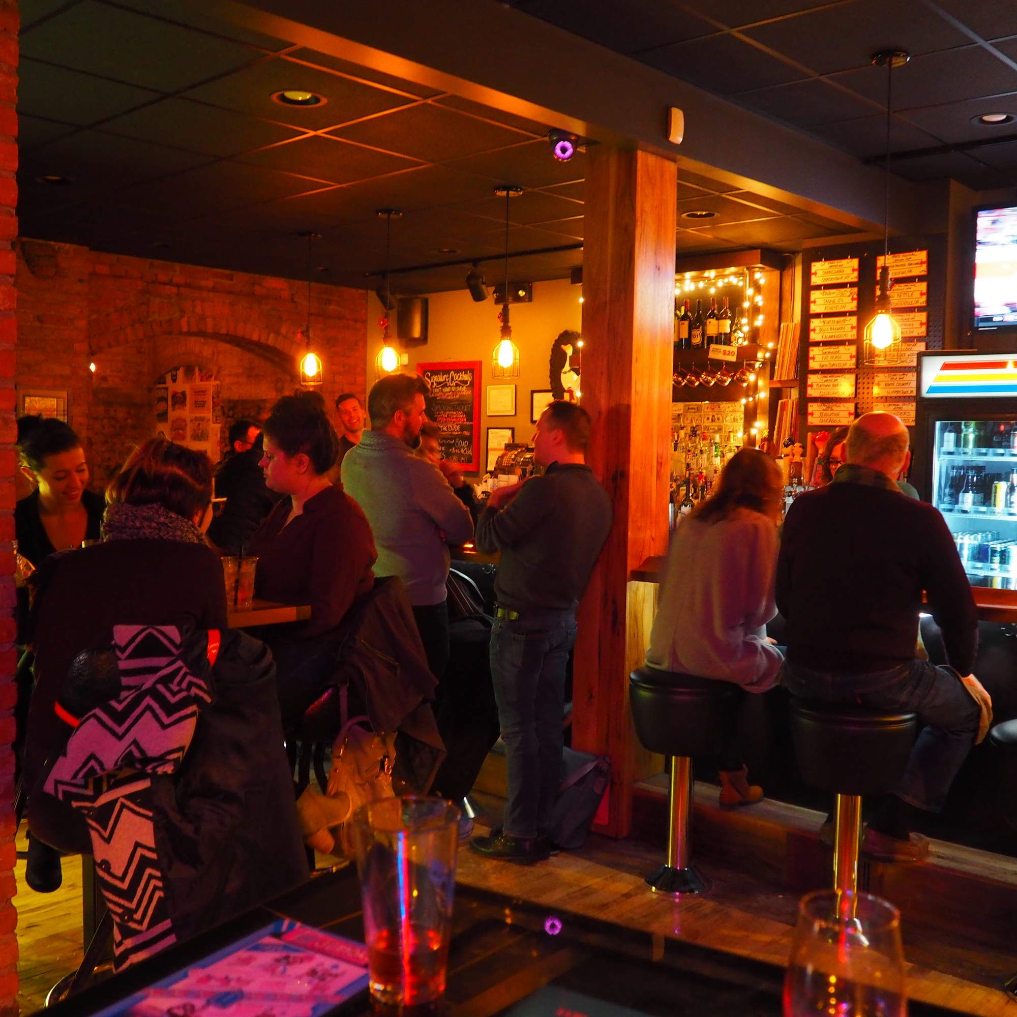 The Best Craft Beer Bars In Cleveland Craft Beer Bar Best Craft Beers Beer Bar