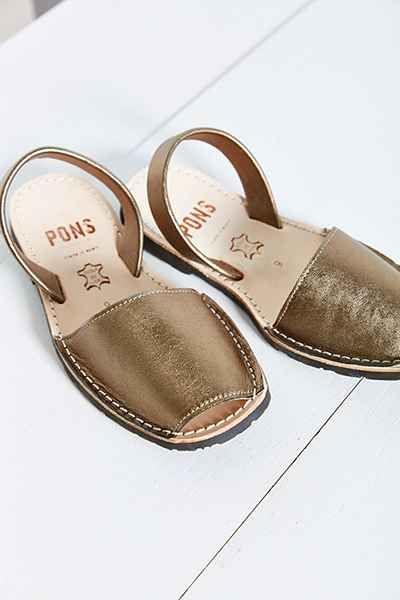 Sandals Metallic Sandals Bronze Sandals Sandals