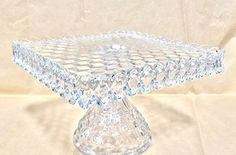 Crystal etched with the Waterford or Fostoria mark is worth picking up for cheap at thrift stores and garage sales.   26 Common Thrift Store Finds You Can Flip To Make Money
