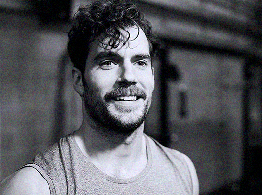 HENRY CAVILL - Out-takes from Men's Health UK, December 2017 Issue