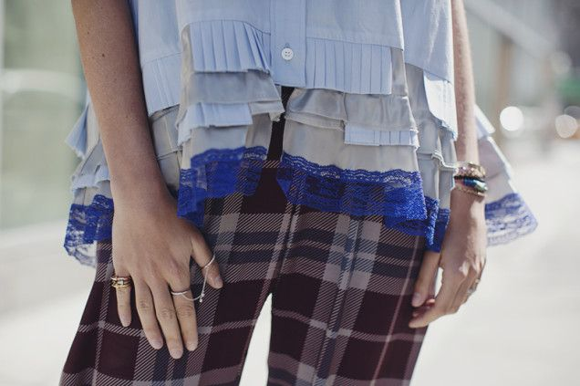 Because it's Sunday | Man Repeller