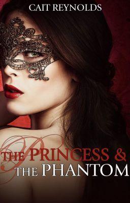 The Princess and the Phantom - Chapter 1: The Return of Ram Dass #wattpad #fanfiction
