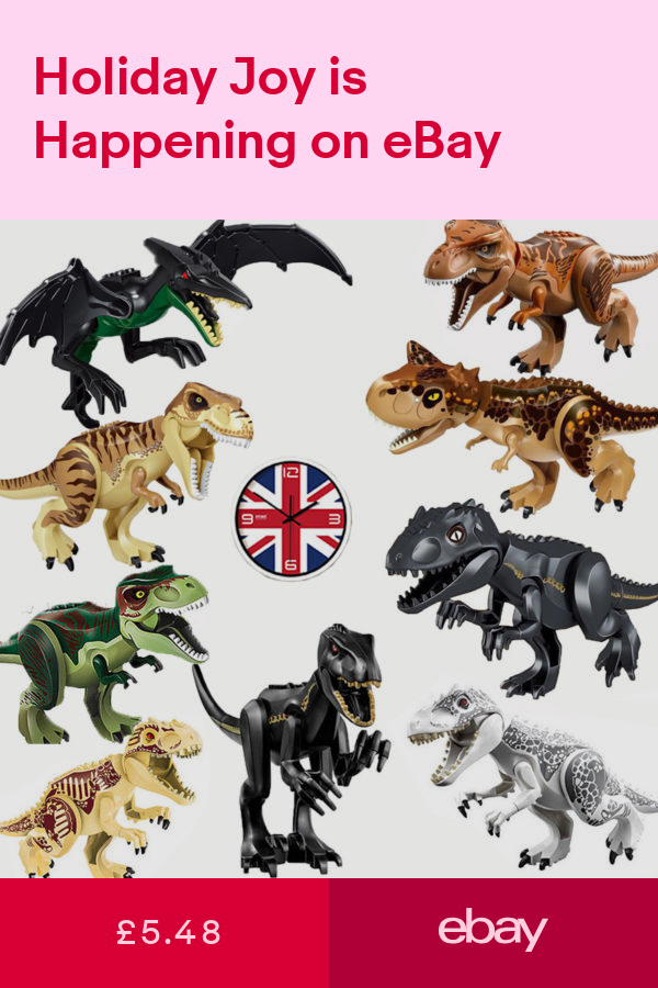 Animals & Dinosaurs Toys & Games ebay Dinosaurs figures