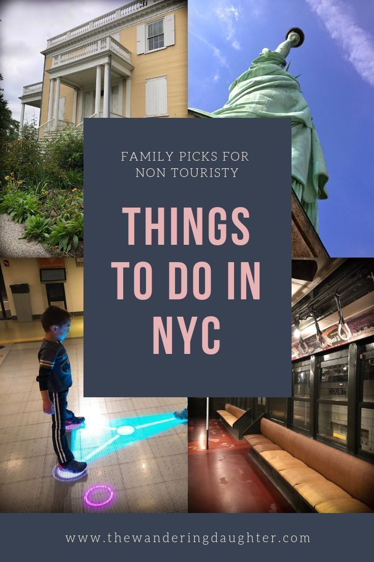 Travelling Tips For Non Travellers Lifou Island: Family Picks For Non Touristy Things To Do In NYC