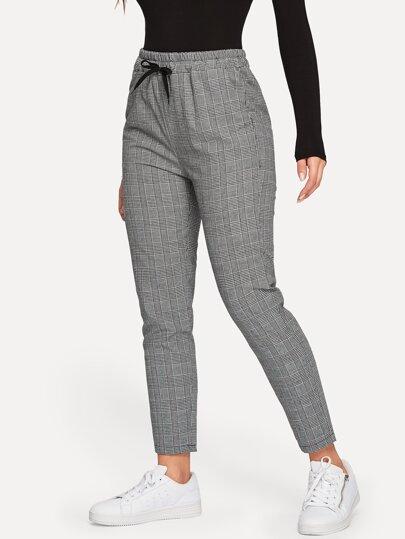 Shein Fashion For Women Buy The Latest Trends Pantalones De Moda Ropa Juvenil De Moda Pantalones Adidas Mujer