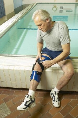 knee replacements need a spare  psoriatic arthritis