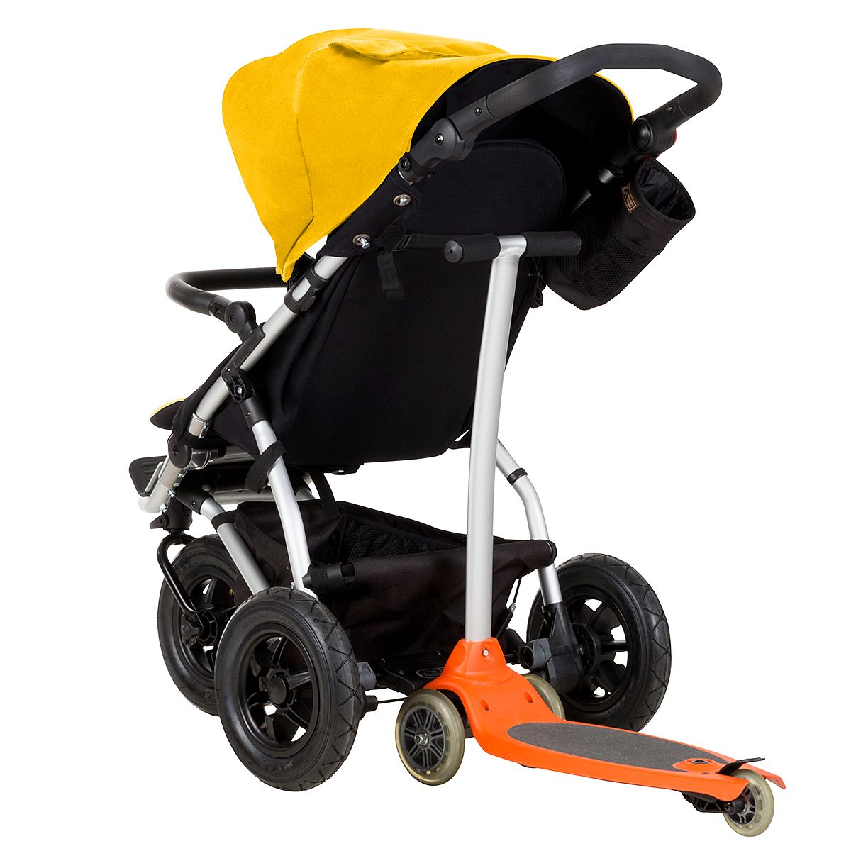 Freerider™ Stroller, Stroller board, Kids scooter