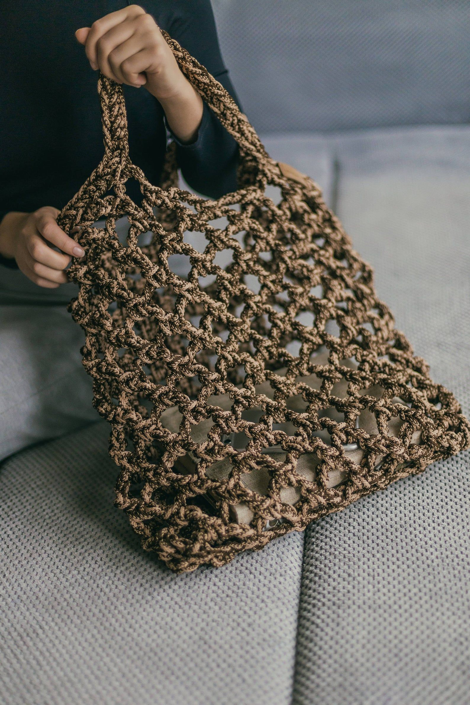 Photo of Beach bag pattern, tote bag PATTERN pdf, market tote bag, crochet bag, beach tote bag, Crochet tote PATTERN, crochet tote bag PATTERN