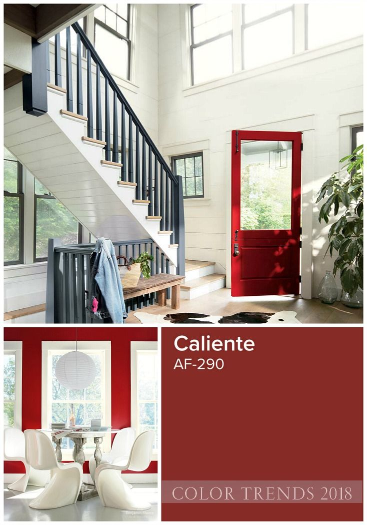 2018 colors of the year color of 2018 2018 color painted front doors interior paint colors. Black Bedroom Furniture Sets. Home Design Ideas