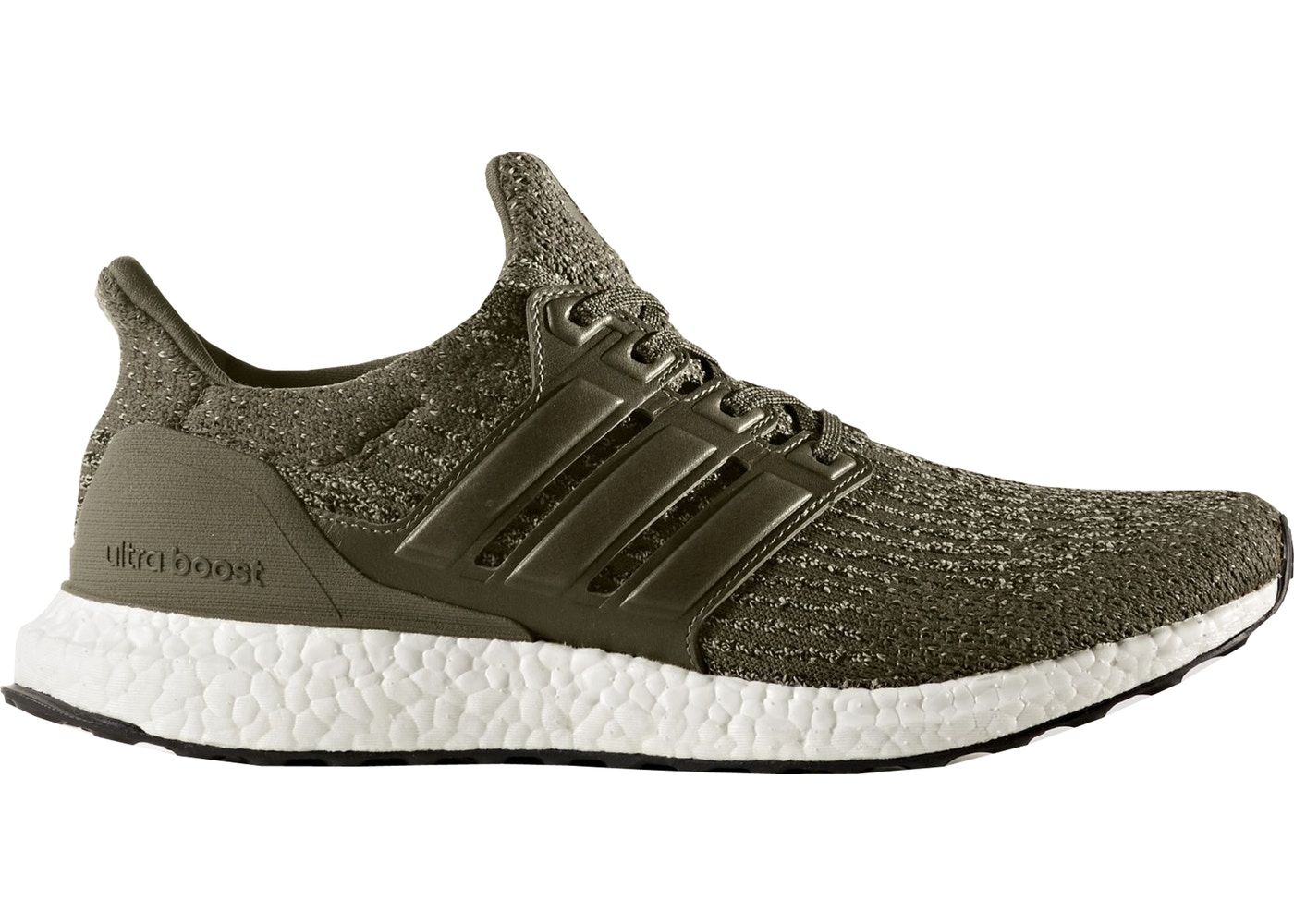 f798a7bb21f00 Check out the adidas Ultra Boost 3.0 Trace Olive available on StockX
