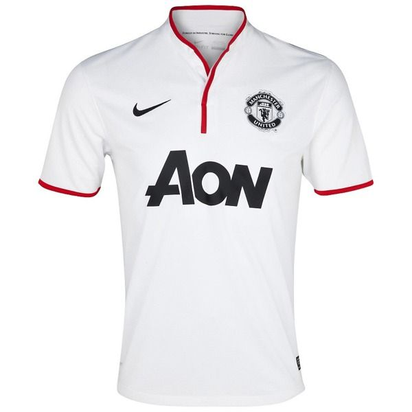 b14b773ec67 Nike Manchester United 2012-13 Official Away Jersey - model 479281 ...