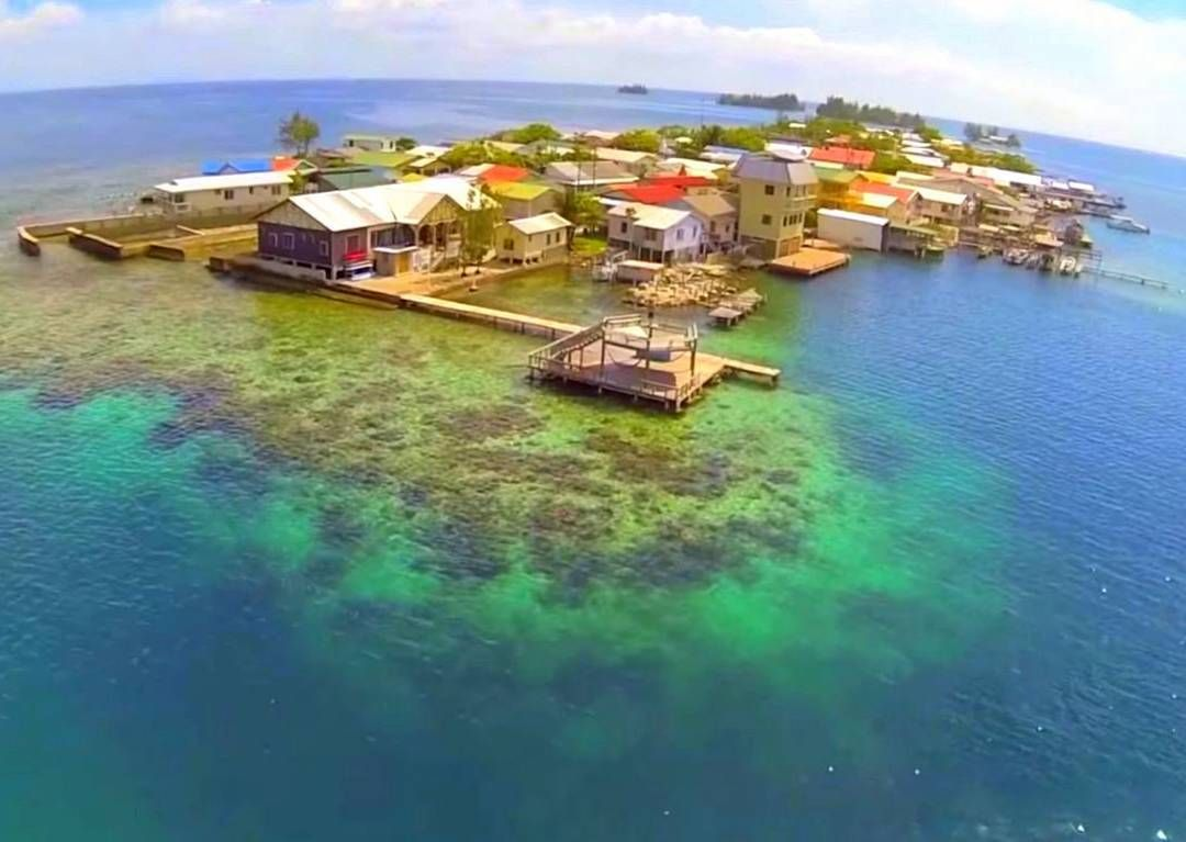 The island of Utila is known by both locals and tourist's as paradise on earth.  It is one if the most visited places in all Honduras.  Come and see it for yourself.  #instalife #tourist #lovelife #igtravel #good #instalive #instago #traveling  #instatravel #travelingram #traveler #tourism #trip #travel #travelbug #travelblog #travelgram #traveltheworld #travelphotography #mytravelgram #vacation #love #life #instagood #instapassport #ilove #holiday #wanderlust #passionpassport #photooftheday…