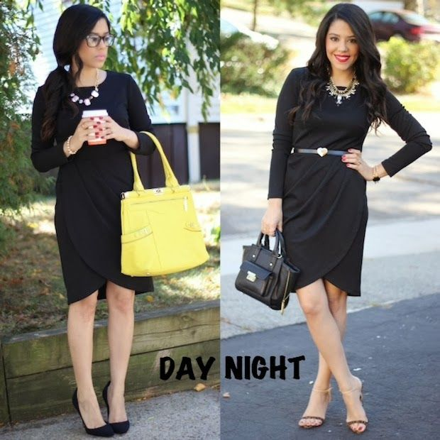 A Love Affair With Fashion : Day & Night With Emploi