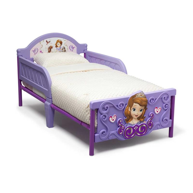 Camas ni as princesas buscar con google hogar - Camas infantiles de princesas ...