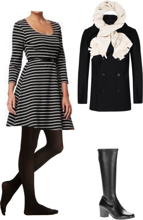 Winter Dinner Outfit By Nutmegan821 On Polyvore
