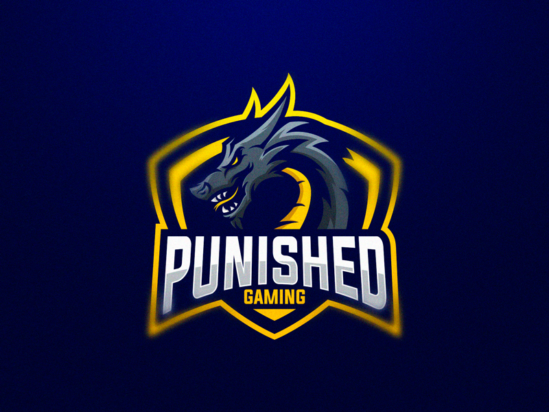 100+ eSports Team and Gaming Mascot Logos for Inspiration