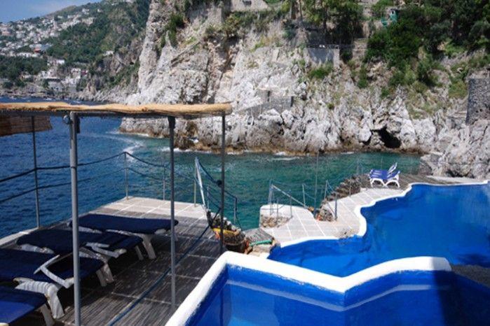 Villa Nettuno Italy, Campania, Amalfi Coast, Praiano